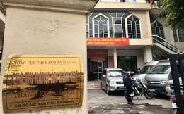 Cục Thi hành án Hà Nội: Nhóm người tự xưng là giáo viên đã đánh cán bộ