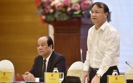 Thứ trưởng Đỗ Thắng Hải: 'Hy vọng Quy hoạch điện VIII sẽ được ban hành trong nhiệm kỳ Chính phủ này'