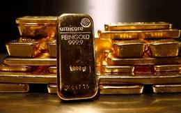 Vì sao dòng tiền bị kéo mạnh khỏi vàng?