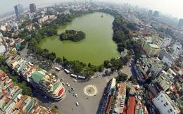 Hà Nội sắp ban hành 6 đồ án quy hoạch nội đô lịch sử