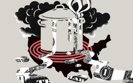 """Economist: Nếu kinh tế Mỹ """"phát sốt"""" và đứng trước nguy cơ lạm phát, thế giới cũng sẽ """"vã mồ hôi"""""""