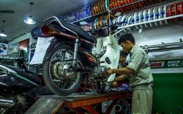 Cách tính thuế trước bạ khi mua xe máy năm 2021
