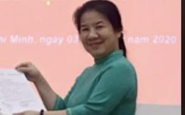 Khởi tố, tạm giam nguyên Chánh Thanh tra Sở Tài chính TP HCM và 2 lãnh đạo doanh nghiệp