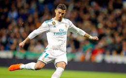 13 tuổi đã kiếm được hàng chục triệu đô, Cristiano Ronaldo là minh chứng sống của chân lý: Chỉ cần nỗ lực phấn đấu, thành công chỉ là chuyện sớm muộn!