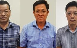 Đề nghị truy tố 36 bị can trong đại án cao tốc Đà Nẵng - Quảng Ngãi