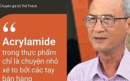 """Vụ """"nồi chiên không dầu gây ung thư"""": Hiệp hội ở Hồng Kông có lý - nhưng sự thật lại bị cắt xén mất một nửa!"""