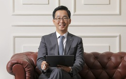 Shinhan Bank Việt Nam bổ nhiệm Tổng giám đốc mới