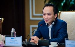 Ông Trịnh Văn Quyết đã mua xong 15 triệu cổ phiếu FLC