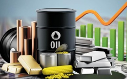 Thị trường ngày 5/3: Giá dầu cao nhất hơn 1 năm, vàng thấp nhất 9 tháng, nguyên liệu sản xuất thép không gỉ giảm 7,6%
