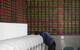 TTCK Trung Quốc chứng kiến đợt bán tháo đầy căng thẳng, chỉ số lớn nhất chuẩn bị rơi vào vùng điều chỉnh