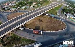 Quy hoạch hạ tầng đường bộ TP HCM và các tỉnh phía Nam