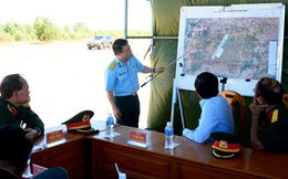 Dự kiến sân bay Phan Thiết sẽ được thi công xây dựng trong tháng 3