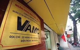 VAMC tính mua khoản nợ hơn 245 tỷ của Louis Trade Center tại BIDV