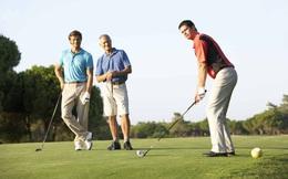 """Từng nghĩ """"đàm phán trên sân golf là trò vô bổ"""", CEO này đã thay đổi quan điểm sau trải nghiệm nhớ đời: Không phải ngẫu nhiên golf được giới doanh nhân giàu sang lựa chọn"""