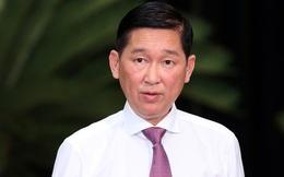 Đề nghị truy tố cựu Phó Chủ tịch TPHCM Trần Vĩnh Tuyến cùng 15 đồng phạm