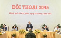 Ông Đỗ Minh Phú: 4 từ khoá để 'cởi trói' cho kinh tế tư nhân