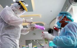 Chiều 6/3, Việt Nam ghi nhận thêm 6 ca mắc COVID-19 tại Hải Dương