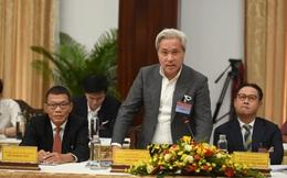 Ông Don Lam: VinaCapital sẽ thu hút đầu tư 10 tỷ USD vào Việt Nam