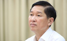 Ông Trần Vĩnh Tuyến phạm tội, UBND TPHCM có trách nhiệm gì?