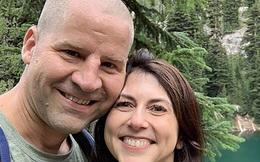 Vợ cũ của tỷ phú Jeff Bezos tái hôn, cam kết cho đi phần lớn tài sản trong suốt cuộc đời cùng chồng mới
