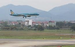 Cứ đề xuất làm sân bay, được hay không cũng có lợi sốt đất?