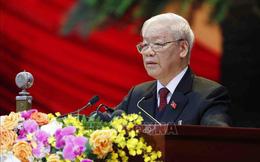 Khai mạc Hội nghị Trung ương 2: Giới thiệu nhân sự lãnh đạo cấp cao các cơ quan Nhà nước