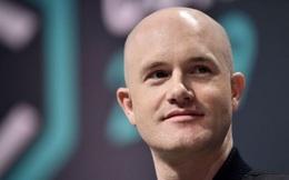 """""""Sếp"""" sàn tiền ảo Coinbase có thể kiếm hơn 1 triệu USD mỗi ngày sau IPO"""