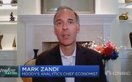 Chuyên gia cảnh báo lạm phát sẽ ập đến rất nhanh, nhà đầu tư không còn hầm trú ẩn