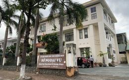 Quảng Ngãi: Giám đốc Sở Ngoại vụ không nằm trong danh sách biên chế gần 2 tháng