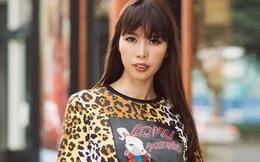 """Siêu mẫu Hà Anh: """"Muốn giải phóng phụ nữ hãy lắng nghe họ"""""""