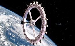 Khách sạn không gian đầu tiên sẽ mở cửa vào năm 2027, ai có thể đặt chỗ từ bây giờ?