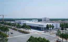 KITA ký hợp đồng vận hành trung tâm thương mại lớn nhất Việt Nam