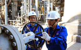 """VDSC: Không dùng hedging, Lọc hoá dầu Bình Sơn (BSR) thường rất """"nhạy"""" với biến động giá dầu và có thể tăng mạnh lợi nhuận"""