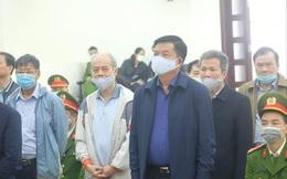 Trịnh Xuân Thanh khai bị ép ký hợp đồng vụ Ethanol Phú Thọ