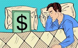 """Muốn tự do tài chính cần có thu nhập thụ động, nhưng thực tế """"khó nhằn"""" hơn bạn tưởng: Đây là một lựa chọn """"dễ thở"""" hơn, thử nghiệm sớm, thoát nghèo càng sớm"""