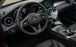 Mercedes-Benz C180 AMG mới ra mắt tại Việt Nam, giá 1,5 tỷ đồng