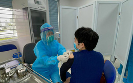 Tới tháng 4, Việt Nam có thêm 5,6 triệu liều vaccine COVID-19