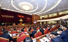 Thông báo Hội nghị lần thứ hai Ban Chấp hành Trung ương khóa XIII
