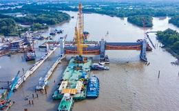 Gỡ vướng dự án chống ngập 10.000 tỷ đồng tại Tp.HCM