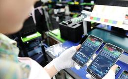 Điện thoại và linh kiện Made in Vietnam: trụ cột xuất khẩu nhưng 99% đến từ doanh nghiệp FDI