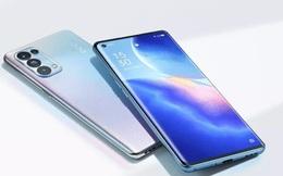 Smartphone nào bán chạy nhất tại Việt Nam 3 tháng đầu năm 2021?
