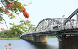 Quy hoạch chi tiết đôi bờ sông Hương có gì nổi bật?