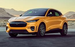 """Vừa nổi lên thách thức Tesla, xe điện Ford Mustang Mach-E đã mắc lỗi """"ngủ quên"""" khó hiểu"""