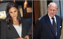 Truyền thông Anh đưa tin Meghan Markle sẽ không quay về hoàng gia dự tang lễ Hoàng tế Philip gây nhiều tranh cãi