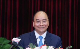 Chủ tịch nước Nguyễn Xuân Phúc: Đà Nẵng - Quảng Nam phải là đầu tàu tăng trưởng miền Trung