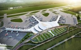 Dự án sân bay Long Thành 'vướng' ở công tác thu hồi đất