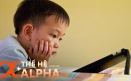 Đảm bảo an toàn trên mạng như thế nào cho Gen Alpha - Thế hệ vừa sinh ra đã hít thở bầu khí quyển ngập sóng wifi