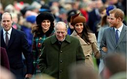 """Harry sẽ có mặt trong tang lễ Hoàng tế Philip nhưng thông tin về Meghan mới gây chú ý: Cơ hội để gia đình hoàng gia hàn gắn hay """"mầm mống"""" gieo tiếp những bất hoà?"""