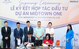 Midgroup chính thức bắt tay cùng Sao Vàng Hải Phòng ra mắt dự án mới tại Uông Bí