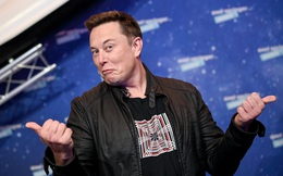 """1h sáng đăng tweet rồi lại xóa đi, Elon Musk rút kinh nghiệm sau pha """"vạ miệng"""" trị giá 20 triệu USD: Đừng bao giờ quyết định dựa trên cảm xúc nhất thời"""